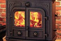 Broseley boiler stoves