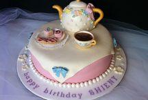 Nan's cake