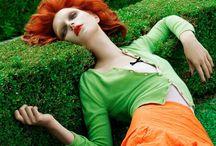 #Beauty_Green