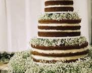 - wedding cakes -
