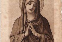 Imagenes religiosas antiguas