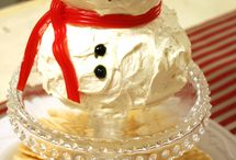 Holiday ideas / Decorating, cooking and celebrating all holidays.