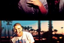 Drake and Blake and more Drake / by Elease Crump
