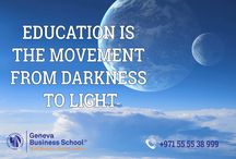 Our University for top MBA, BBA & Diploma Courses https://lincoln-edu.ae, http://uae.gbsge.com