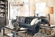 Tufted Furniture / Explore and get inspired by the finest tufted Sofas, Chairs, Beds, and more!