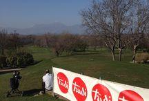 Gare / le gare del Golf Club Udine - Italia