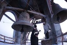 Bell-ringing video / Bell-ringing video