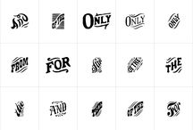 Wood Type / Examples of wood type