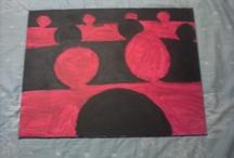 Mi Colección de Pinturas