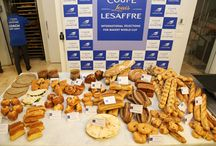 Coupe Louis Lesaffre 4th ed. - IVORY COAST / Ivory Coast team and products during Africa Mediterranean selection, 4th edition of Louis Lesaffre Cup. #Bakerylesaffrecup #Africa #IvoryCoast