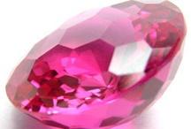 Amazing Rare Gemstones / by TreasureForce ExpeditionHistory
