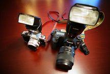 Camera Smackdowns