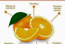 Frugt og urter = Godt for