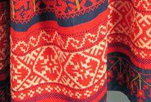 Русская вышивка, культура и традиции