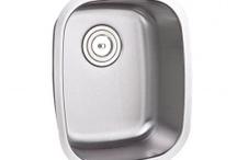 16 Gauge Kitchen Sinks