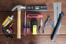 Tool box ideas