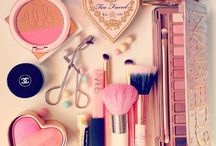 Makeup / Tips | tricks and amazing makeup things to buy and skills