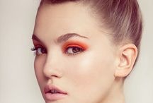 hair — make up / by Tiziana Tosoni