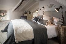 Smeathenmaster bedroom