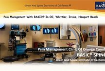 Pain Management Clinic In Orange County CA Presentation