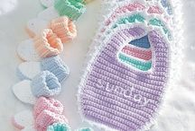 Knitting Patterns- Baby