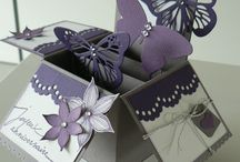 DECO et CARTE SCRAP