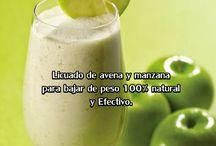 Diet natural