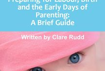 Pregnancy, childbirth and early parenting / A place for pins which relate to pregnancy, birth and early parenting.