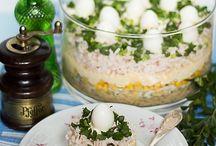 Wielkanoc potrawy