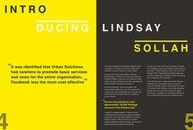 Urban Solution- newsletter