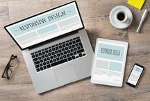 Responsive Web Design / www.immenseart.com