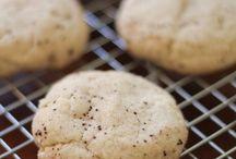 Cookies + Bars
