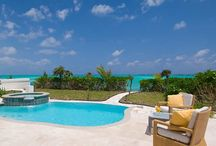 Awesome vacation / Turks and Caicos, North Caicos