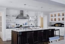New House Ideas / by Barbara Ernsberger