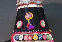 Ottoman-Turkish Traditional Costumes (Osmanlı-Türk Geleneksel Giysileri)