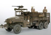 Cars / Cars, Old Cars, Trucks, Semitrucks, Tanks