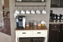Kitchen / by Danielle Turk