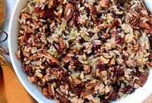 Rice/noddles