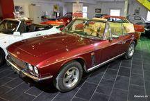 Jensen Cars