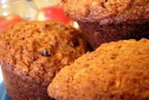 Muffins / An assortment of muffin recipes