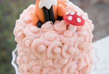 Woodland Party / Woodland party ideas for kids birthdays, bridal showers, weddings and baby showers.