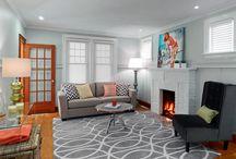 sala de estar / decor