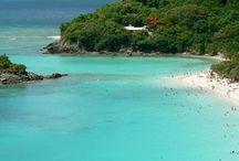 Caribbean / Caribbean