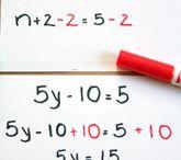 Upper Grades Math