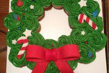Christmas food / by Diana Walker