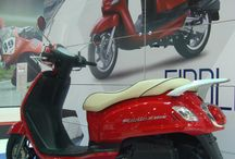 Eurasia Moto Bike Expo 2014