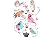 Illustration - inspiration