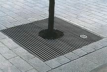 Land Development - Drainage cover
