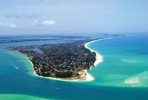 Past Trips: Anna Maria Island / ...completed in April 2012. Beautiful beaches with lots of stingrays! #annamaria #ami #island #travel #wanderlust  #florida