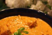 Food | Indian / by Tara Richardson